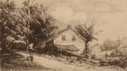 Tentoonstelling Hendrik Dirk Kruseman van Elten