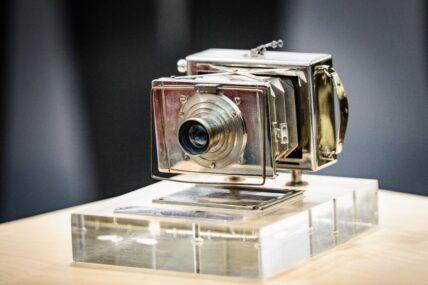 Expositie De Zilveren Camera 2020 in de Grote Kerk