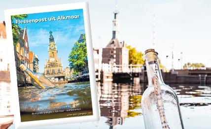 Flessenpost uit Alkmaar Zomerdeditie 2021