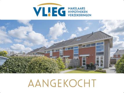 Succesvol aangekocht door VLIEG Makelaars Alkmaar