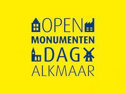 Open Monumentendag gaat door!