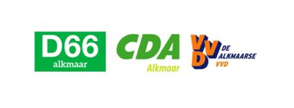 Verklaring kerncoalitieD66-CDA-VVD