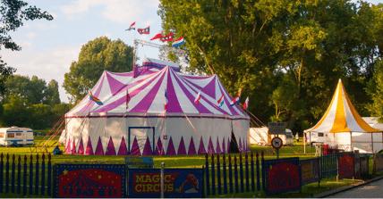 Magic Circus in Oudorp