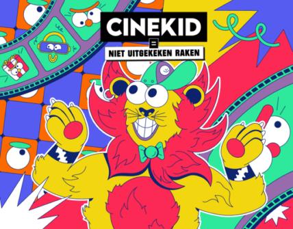 Cinekid Festival